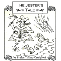Jester's Tale Cover 200